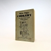 War Time Cookery Booklet - Reproduction de document WW2